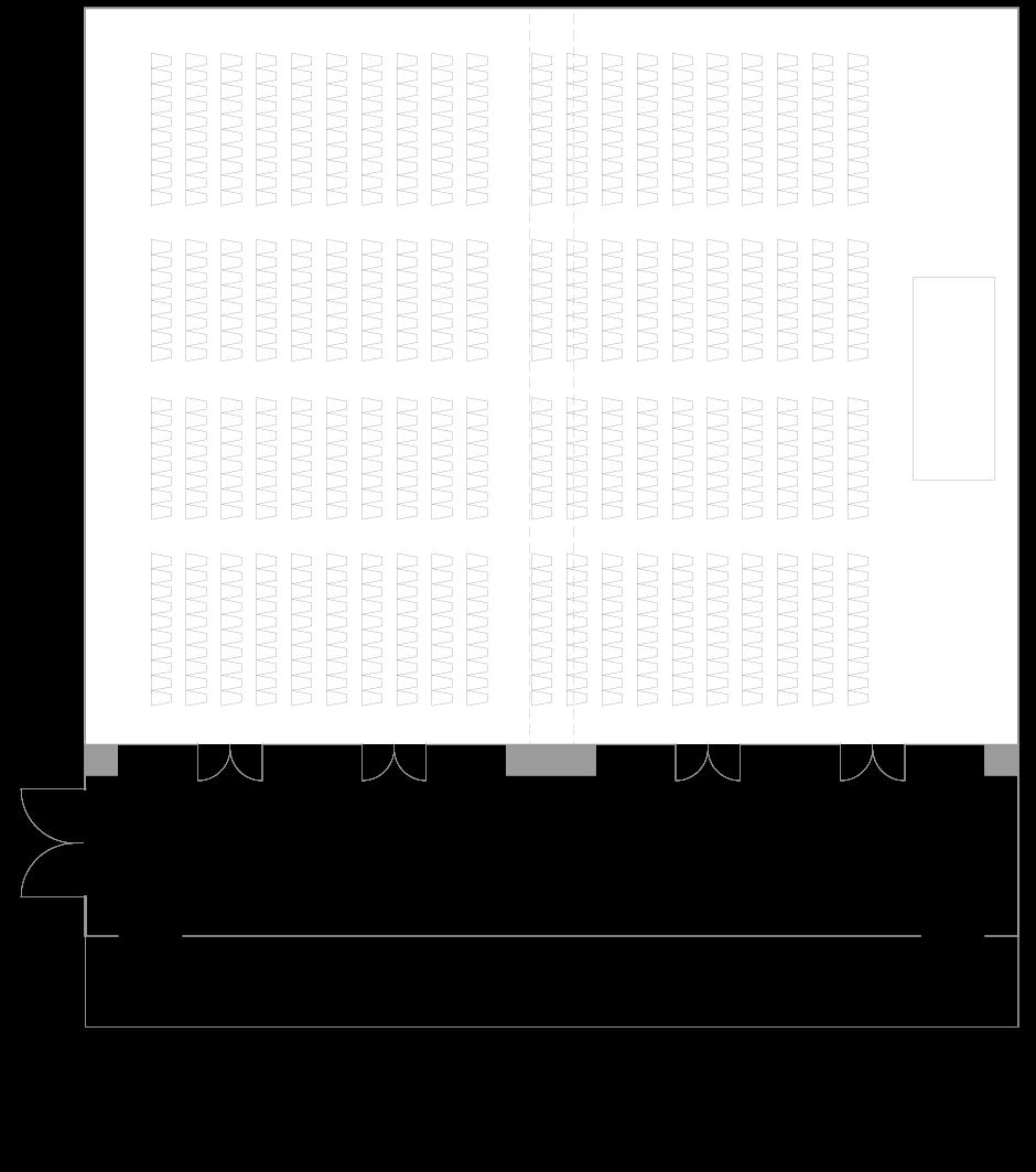 Palace Hotel Tokyo - Yamabuki theatre
