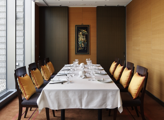 Palace hotel tokyo amber palace private dining room ii h2 640x470