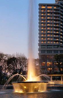 Palace-Hotel-Tokyo-T-Exterior-Wadakura-Fountain