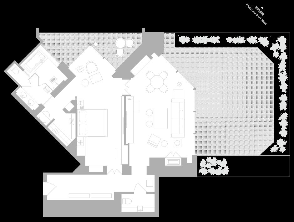 Palace-Hotel-Tokyo-Terrace-Suite-Floor-Plan